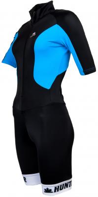 Inline Suit black/Blue