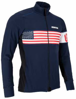 Thermo jacket USA