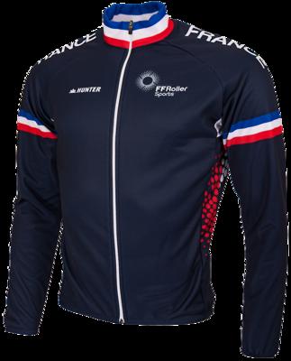 France Team Jacket