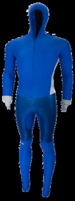 Speedpak Blauw/Zilver