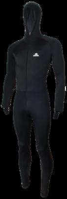 Speedpak  zwart