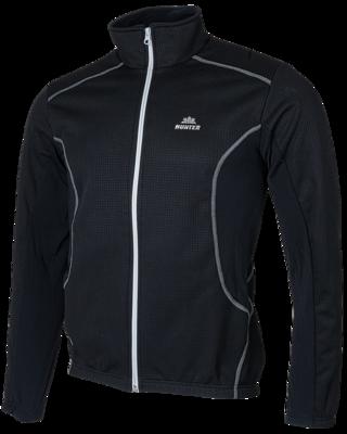 Windtex Jacket Black