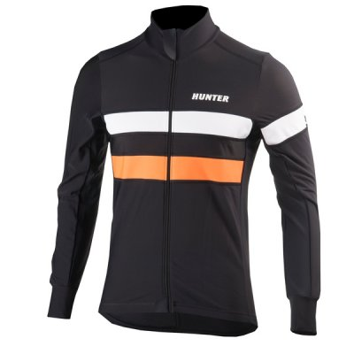 Thermojack RTR Speed Black Oranje