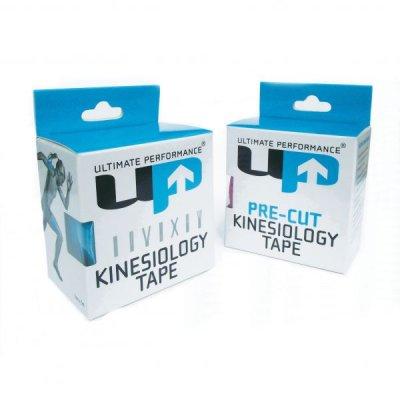 Kinesiology Tape Blauw