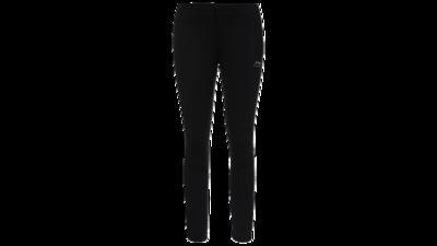 Women's running tights SUZANNE [black]