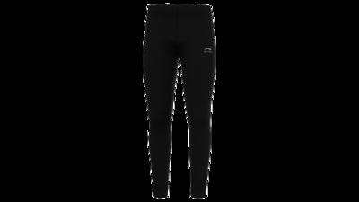 Men's running tights JARED [black]