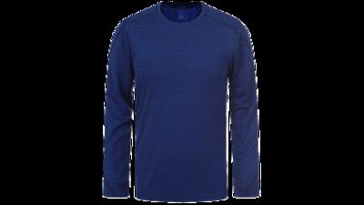 Jens long sleeve shirt [blue]