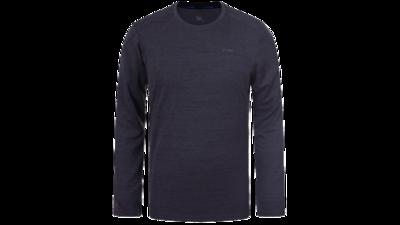 Jens long sleeve shirt [anthracite]