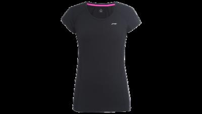 Lara t-shirt black