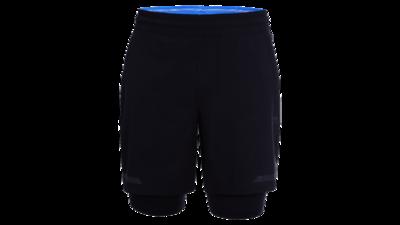 Lew short trousers black
