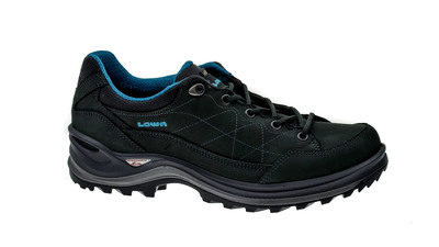 Renegade II GTX LO anthracite/turquoise