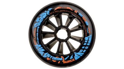 Storm Surge Turbo 125mm