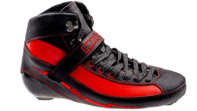 MPL 5 black/red