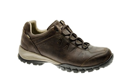 Siena GTX dunkelbraun/dark-brown