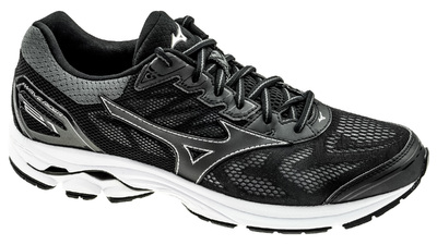 Wave Rider 21 black/silver/white