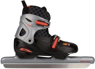 3100 Junior Hardboot (adjustable)