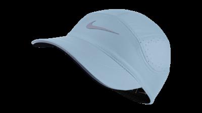 Dri-Fit AeroBill Running cap - oceanbliss - women