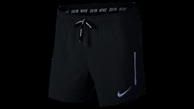 Flex Distance Running shorts black