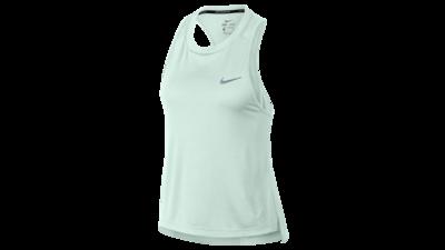 Women's Miler tank top barely grey-green