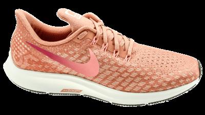 Air Zoom Pegasus 35 rust pink/tropical pink