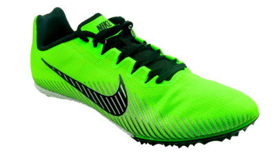 Zoom Rival M9 electric green/black [unisex]