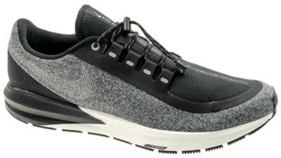 Air Zoom Structure 22 SHIELD black/white/cool grey