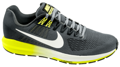 Air Zoom Structure 21 Cool Grey/White-Anthracite