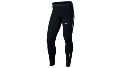 Tech Running Tights black
