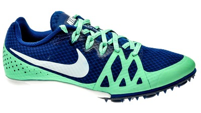 Zoom Rival M8 royal-blue/green-glow [unisex]