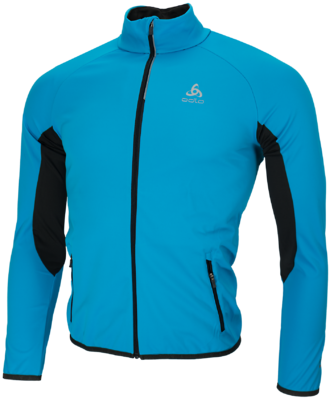 Thermo Jack Kids Black/Blue