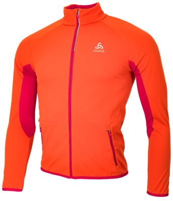 Thermo Jack Kids Orange