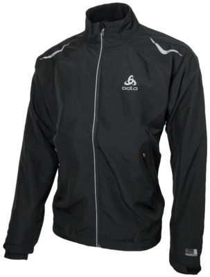 Jacket Performance Club  691272 Zwart