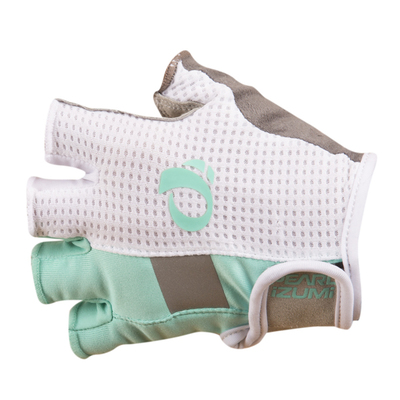 Elite Gel Gloves Green Women