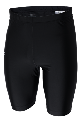 Pursuit short running tight black men
