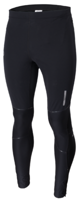 Pursuit Softshell Tight Black