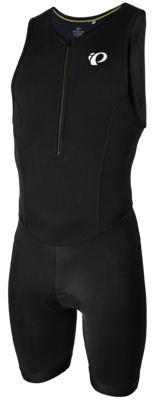 Select Pursuit Tri suit Black