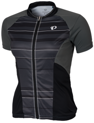 Cycling jersey Elite Escape SS Jersey Shadow Stripe