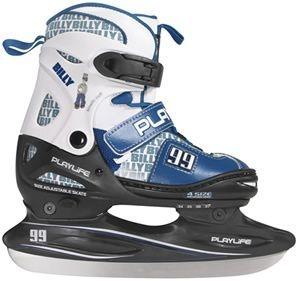 Ice Skate Billy