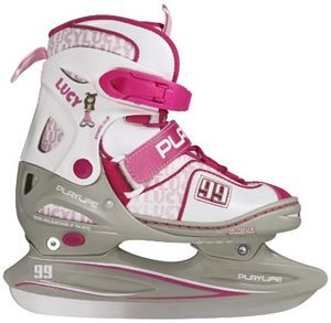Ice Skate Lucy