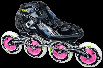 xxx avec maxg roues 100mm