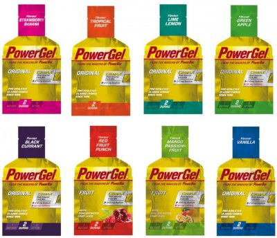 Original Powergel