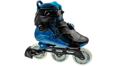 Vi Fothon I - 3 Wheeler black/blue