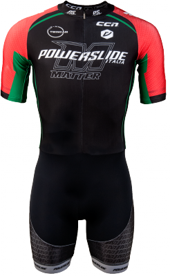 NL 2014 skinsuit