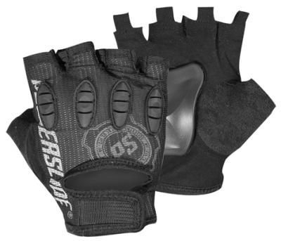 Race Protection Glove