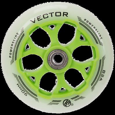 Roue Vector 90mm