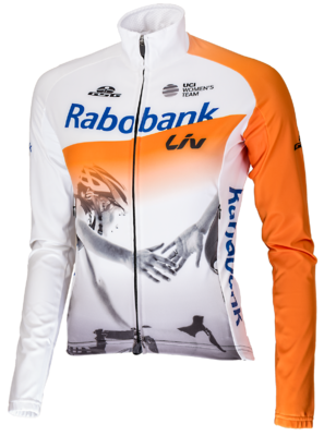 jacket Roubaix