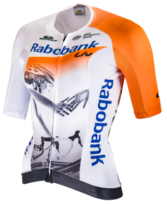 short sleeve cycling shirt PROF