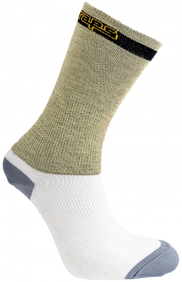 Kevlar snijvaste sokken