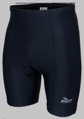 Basic Deluxe korte broek dames zwart