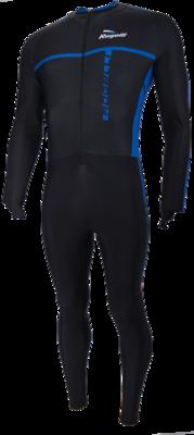 Marathonsuit Andrano Black/Blue